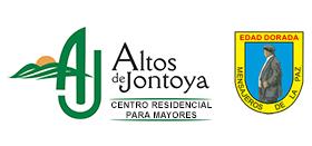 Residencia para mayores Altos de Jontoya